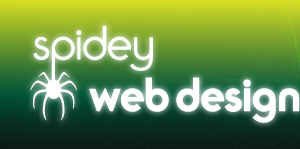 Spidey Web Design