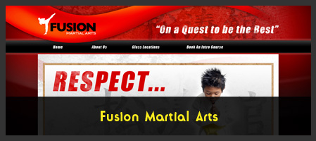 Fusion Martial Arts Childrens Karate School